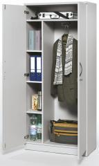 Draaideurkasten met garderobe MULTI MODUL