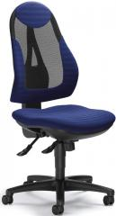 Bureaustoel COMFORT NET PLUS zonder armleggers