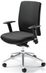 Bureaustoel ROM incl. armleggers