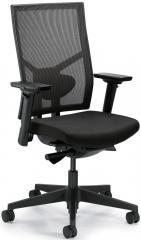 Bureaustoel Siena Pro incl. armleggers
