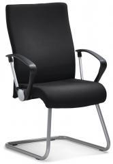Bezoekersstoel DV 30 incl. armleggers