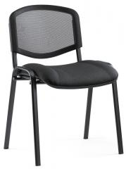Bezoekersstoel ISO PLUS NET