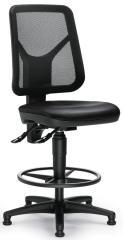 Werkstoelen TEC 80