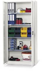 Materiaalkast WS PROFI werkplaatssysteem lichtgrijs RAL 7035 | 920