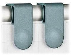 Flipchart - papierklem