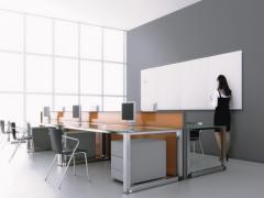 Kaderloze whiteboards