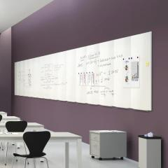 Kaderloze whiteboards