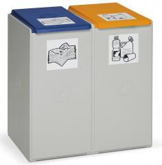 Afval-verzamelsysteem T 6000 - 60 L