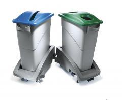 Afval-verzamelaar