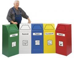 Recyclage-verzamelaars