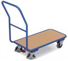 Platformwagen - draagkracht 200 kg