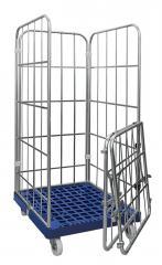 Rolbare containers Economy