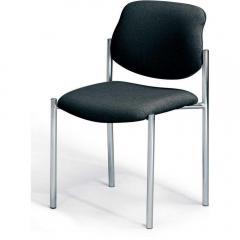 Bezoekersstoel FLORA