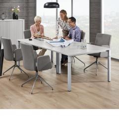 Conferentietafel-Systeem MODUL
