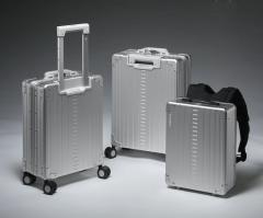 Business Koffer und Rucksäcke