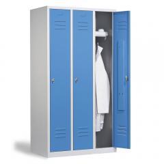 Garderobekasten CLASSIC zonder onderbouw