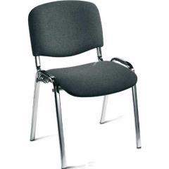 Bezoekersstoel ISO CLICK