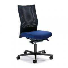 Bureaustoel winSIT NET zonder armleggers