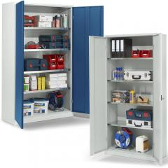 Materiaalkasten WS PROFI werkplaatssysteem