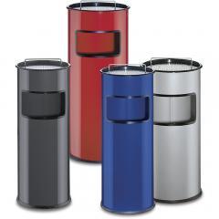 Staande asbak / afvalverzamelaar
