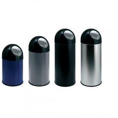 DELTA-V Bullet Bins