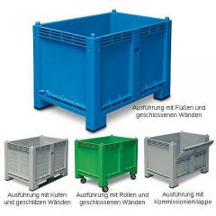 Grote containers