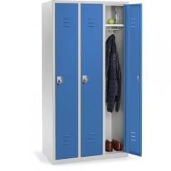 Garderobekasten SP2 zonder onderbouw