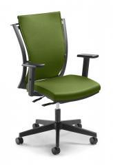 Bureaustoel FlexPRO zonder armleggers