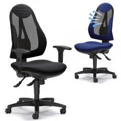 Bureaustoelen COMFORT NET PLUS
