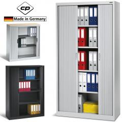 Stalen roldeurkastensysteem – made in Germany van C&P