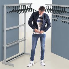 Garderobe-Systeem Illium Design