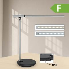 LED-tafellamp dimbaar
