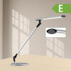 Aluminium LED-tafellamp met geheugenfunctie