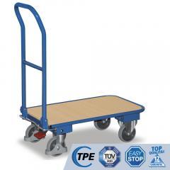 Opvouwbare platformwagen