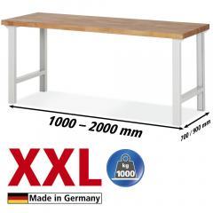 XXL-Werkbanken