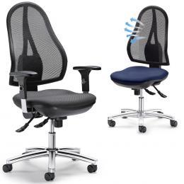 Bureaustoel COMFORT NET DELUXE
