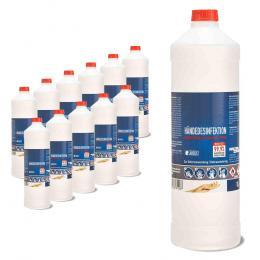 Ontsmettingsmiddel voor de handen, fles 1.000 ml