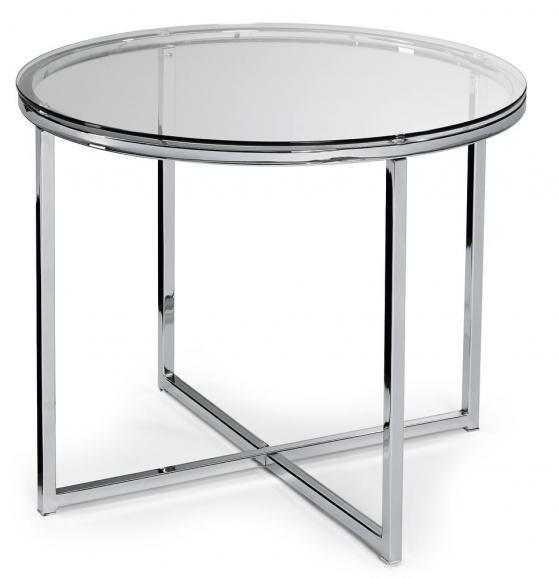 Glazen tafel XABI