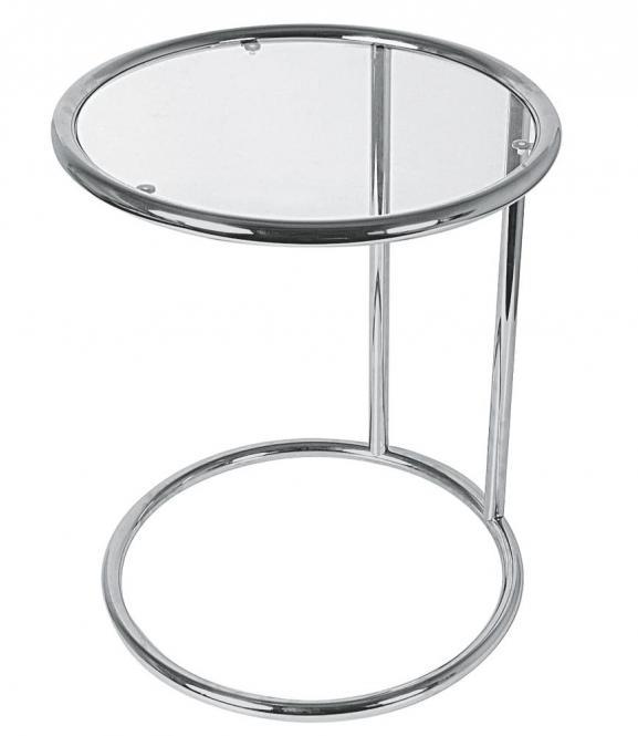 Glazen tafel SITU