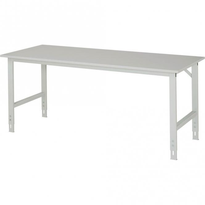 Universele werktafel VK 3060 2000 | 800 | Basic tafel | melaminhars blad