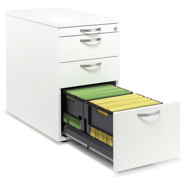 Standcontainers profi modul gemakkelijk online bestellen bij delta v bureaumeubilair - Kiezen werkoppervlak ...