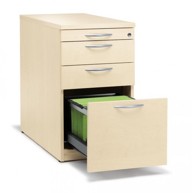 Standcontainers multi modul gemakkelijk online bestellen bij delta v bureaumeubilair - Kiezen werkoppervlak ...