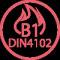 B1 DIN 4102
