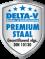 DELTA-V Premium Staal