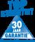 30 jaar garantie op emaille oppervlak