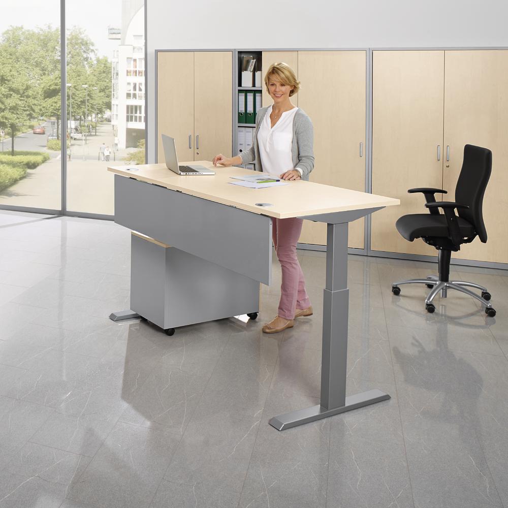 bureaus concept modul gemakkelijk online bestellen bij delta v bureaumeubilair. Black Bedroom Furniture Sets. Home Design Ideas