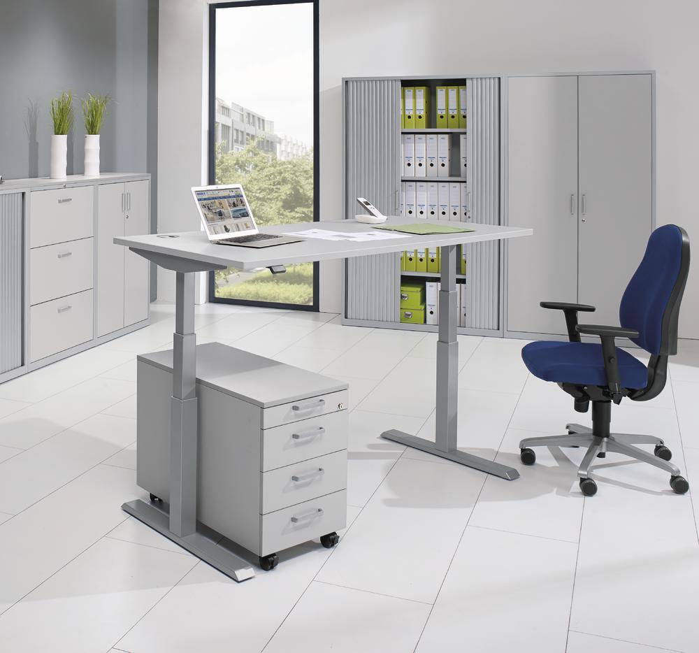 Bureaus concept modul gemakkelijk online bestellen bij for Bureau concept